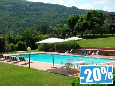 Last Minute and Special Offer in Tuscany and Umbria