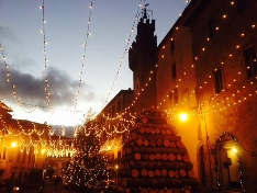 Christmas Holidays in Tuscany for groups
