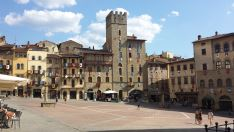 1 Day in Arezzo