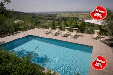 Special last minute Offers for your holiday in Tuscany