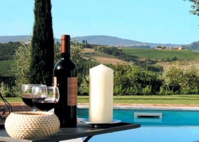 Relax and Taste in Tuscany