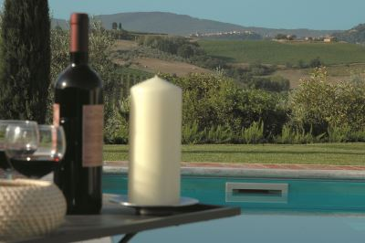 Give yourself a holiday in Tuscany