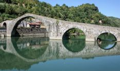 The most beautiful Tuscan bridges