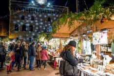 Christmas Markets in Montepulciano