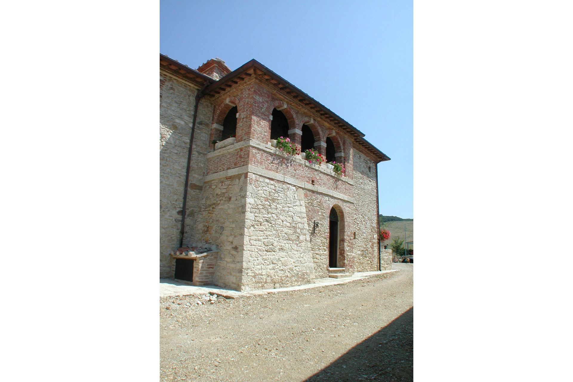 APARTMENTS WITH POOL ALICE ASCIANO TOSCANA