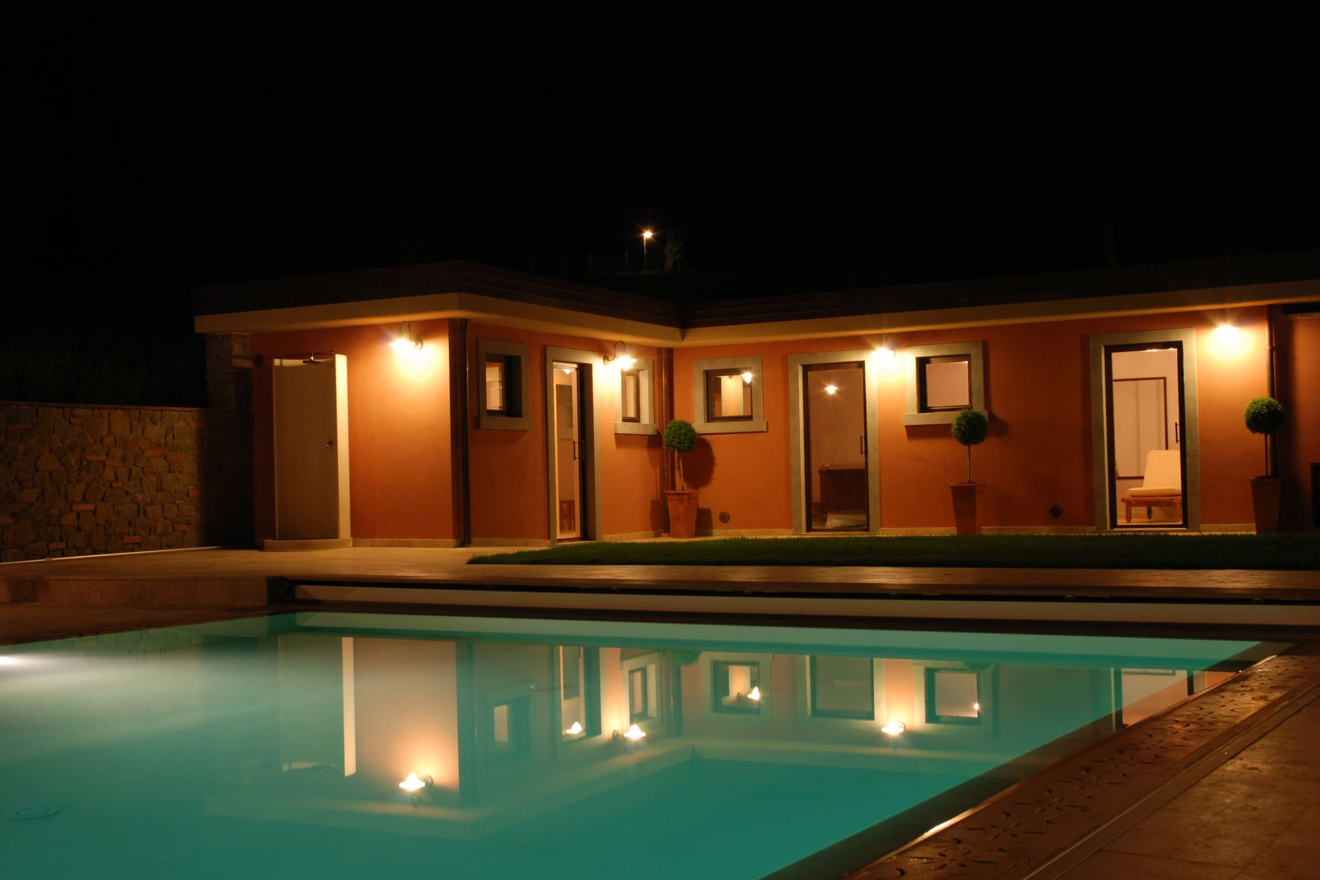 APPARTEMENTS AVEC PISCINE GALILEO GALILEI CIVITELLA IN VAL DI CHIANA TOSCANA