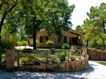 villa campoleone