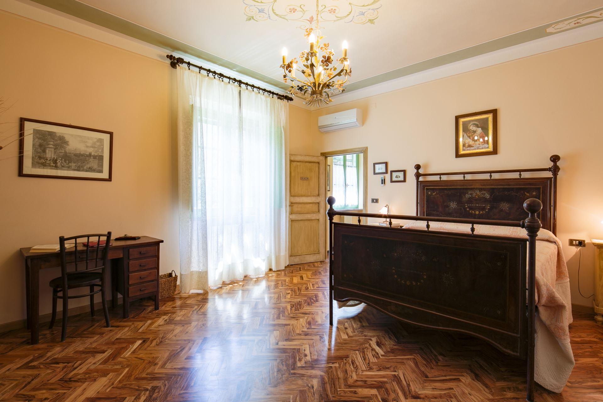 VILLAS WITH POOL FONTE VINAGLIA CASTIGLION FIORENTINO TOSCANA