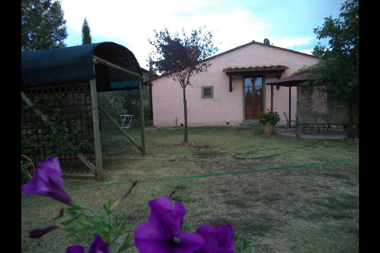 APARTMENTS WITH POOL SOFYA CORTONA TOSCANA