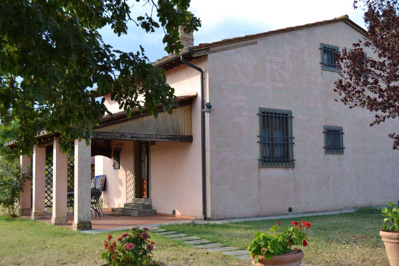 APARTMENTS WITH POOL SELENE CORTONA TOSCANA