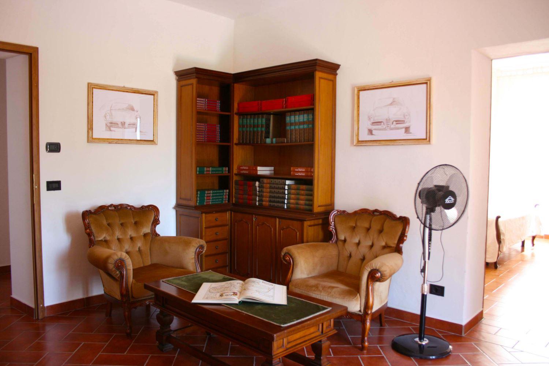 VILLAS WITH POOL CASA FELICE LUCIGNANO TOSCANA