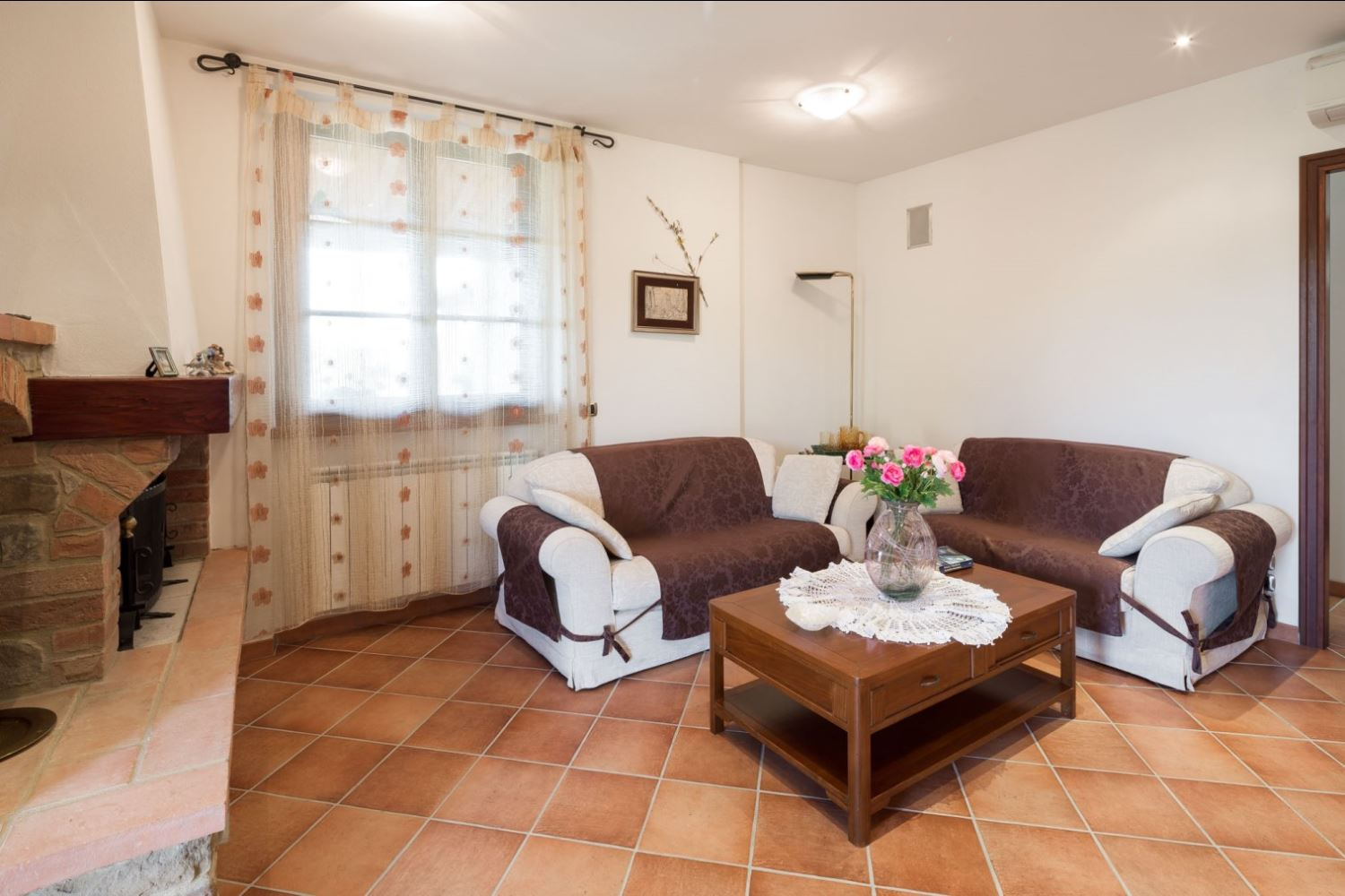 APARTMENTS WITH POOL RUBY AREZZO TOSCANA